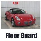Floor Guard Garage Mats