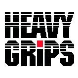 Heavy Grips Canada Shooting Grip Strength Trainer