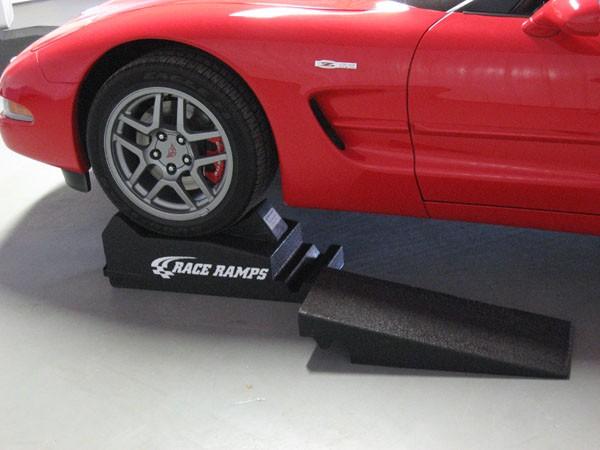 """Low Jack Car >> Race Ramps - 2 Piece 67"""" XT Low Profile Ramps - RR-XT-2"""