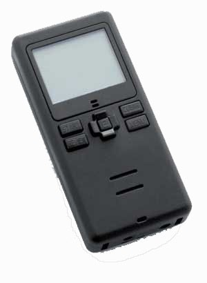 CED Canada 7000T Tactical Timer