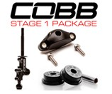COBB Tuning Stage 1 Drivetrain Package For 6 Speed