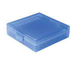 100 Round 380/9mm Ammo Boxes - 10 Pack