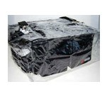 CED Canada XL Range Bag Raincoat