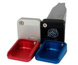 DAA Aluminum Standard Base Pads