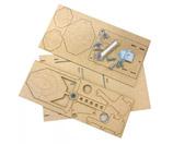 Dry Fire Swinger Target Kit