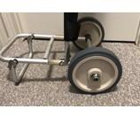 FTP DAA Range Cart Wheel Upgrade Kit