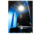 Skylight LED Lighting Kit For The Dillon 550