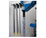 Primer Tube Rack For Case Feeders