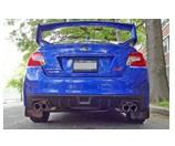 Rally Armor 2015+ Subaru WRX & STI Sedan UR Mud Flaps