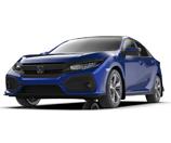 Rally Armor 17-20 Honda Civic UR Mud Flaps