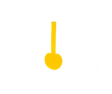 "6"" HangTuff Series Round ElastiMAX Self Sealing Reactive Target (CLONE)"