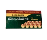 Sellier & Bellot Small Rifle Primers - Box 1000