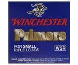 Winchester Small Rifle Primers - Box 1000
