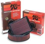 Air Filters & Breathers