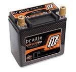 Lightweight Batteries