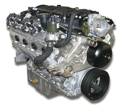 98-02 LS1 Engine