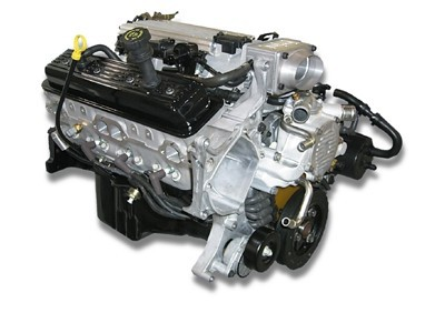 93-97 LT1 Engine