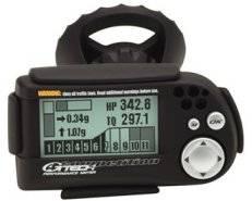 Performance Meters