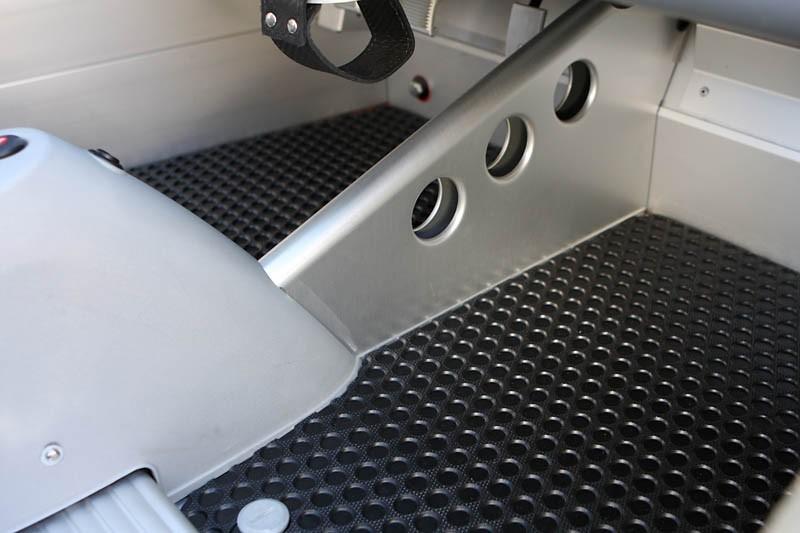 Ftp Lotus Elise Amp Exige Rubbertite Floor Mats W Foot Rest