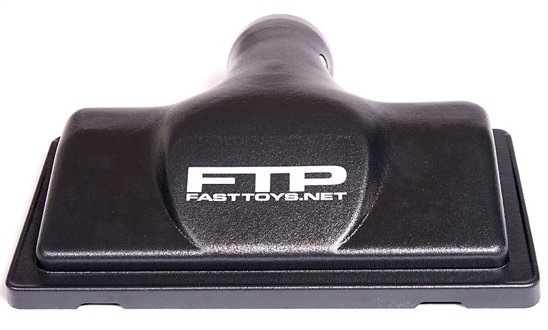 Fast Toys Black 98mm High Flow Air Lid 98-02 Camaro & Firebird LS1