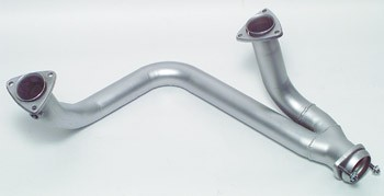 Mac 93-95 LT1 Camaro/Firebird Single Cat Replacement Y-Pipe