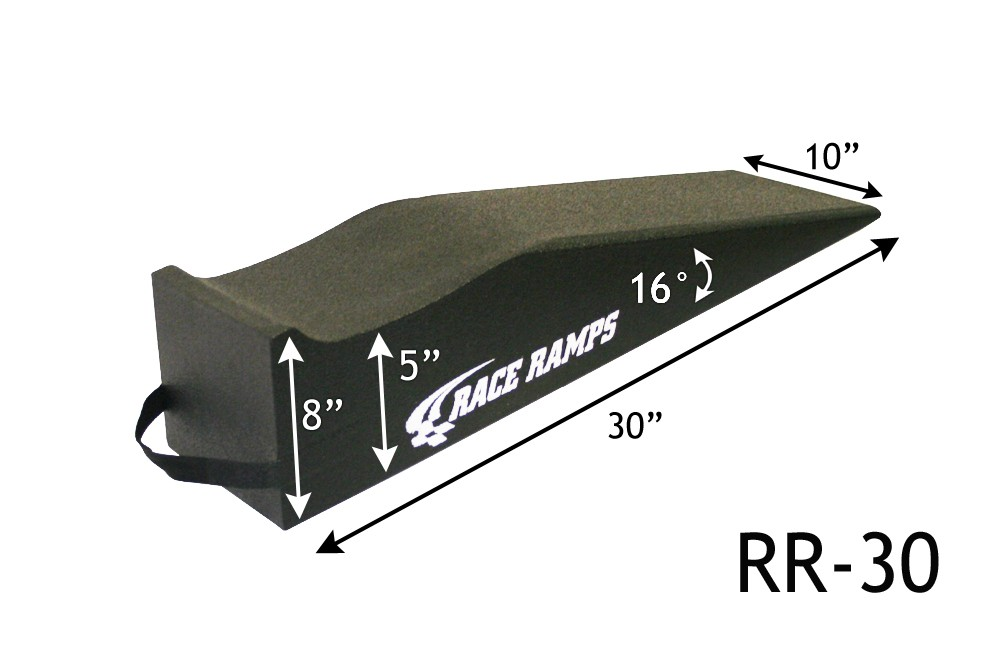 "Race Ramps - 30"" Rally Ramps"