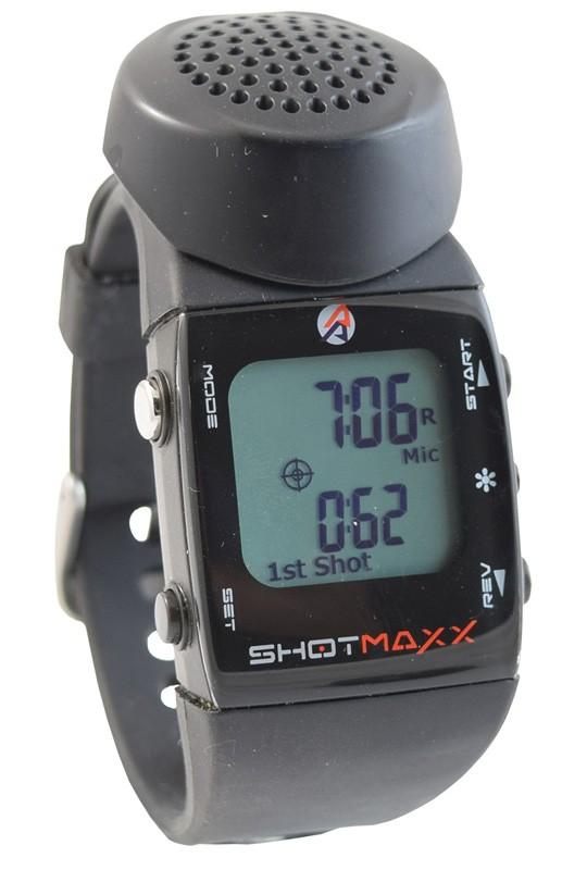DAA Shotmaxx 2 Watch Timer