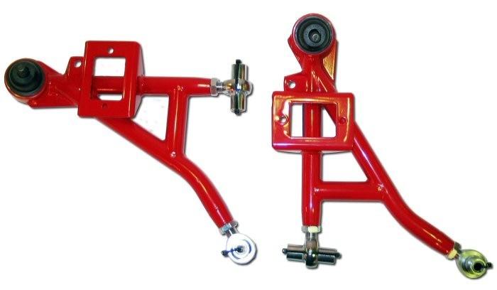 Spohn 93-02 Fbody Tubular Lower A-Arms - 741
