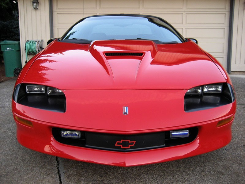98 02 Camaro Factory Tail Lights