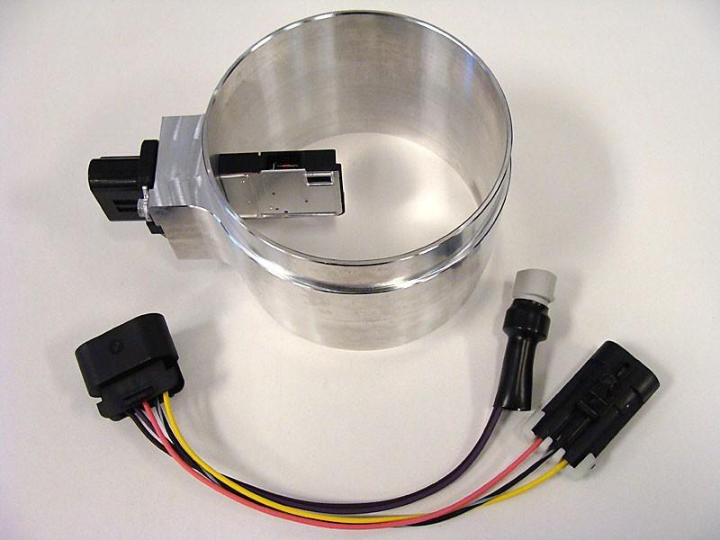 TSP 100mm MAF Sensor - 25-100MAF