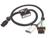 Caspers V-Plus TPS Booster - Later 98-02 Alternator - 102130