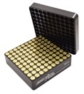 DAA 100 Pocket 9mm Case Gauge With Flip Tray