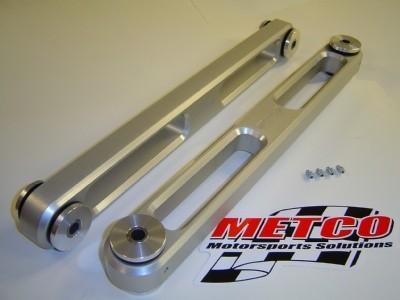 Metco 1982-2002 Camaro/Firebird Billet Aluminum LCA - MCA0008