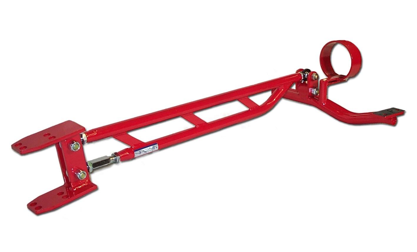 Spohn 98-02 Camaro/Firebird Adj. Torque Arm w/ Long Tubes