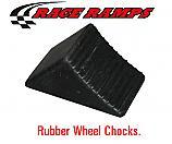Race Ramps - Wheel Chocks - RR-WC Free Shipping